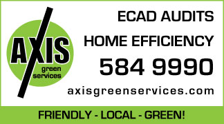 Axis Green Services
