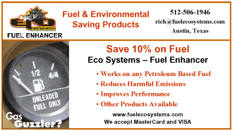 Fuel Eco Systems