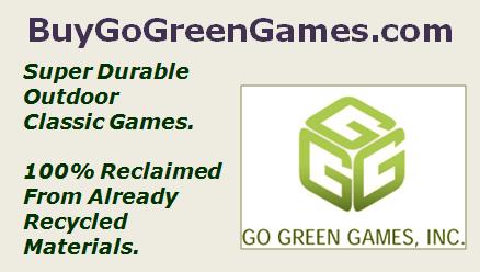 GoGreenGames